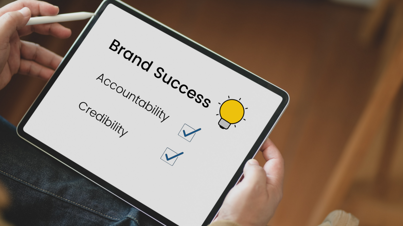 Insights for Brand succes