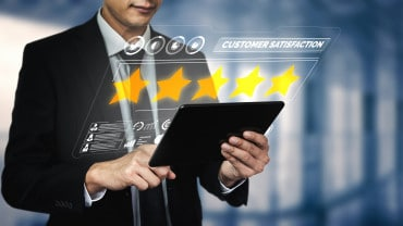 Customer attraction, retention and customer care
